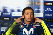 Rossi confirms intentions to race until 2020