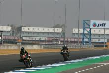 Syahrin returns to scene of MotoGP debut