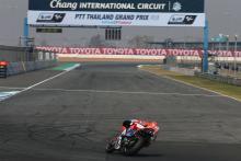 Dovizioso: No question, GP18 is better