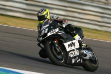 Espargaro: Friday confirms Aprilia improvements