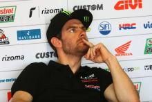 Crutchlow: It's going to be a strange year