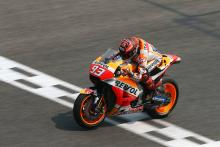 Marquez: I feel ready