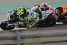 Bautista, Abraham head to best Aspar circuit