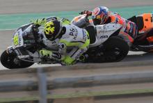 Bautista, Abraham head to best Aspar circuit