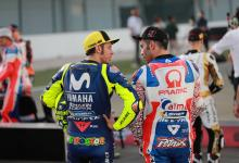 MotoGP Gossip: Petrucci challenges Rossi, Dovizioso to one-off race