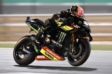 Qatar MotoGP - Full Qualifying Results