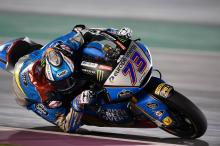 Moto2 Qatar: Untouchable Marquez dominates for pole