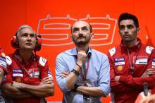 Domenicali: It's sad Lorenzo struggled for right feeling with Ducati
