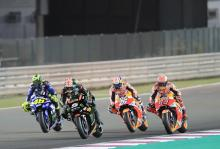 Zarco ready for a 'great result' in South America