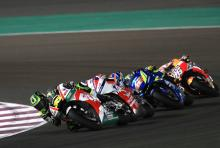Crutchlow has 'something in our pocket' after fighting fourth