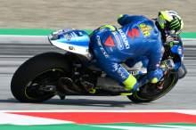 Joan Mir, Austrian MotoGP, 13 August 2021