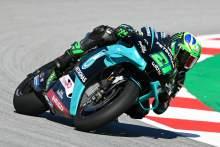 Franco Morbidelli, Catalunya MotoGP. 24 September 2020
