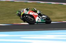 Argentina: MotoGP Championship standings