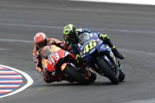 Rossi: 'Dirty' Marquez 'has destroyed our sport'