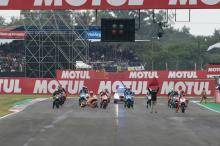 Quiz: How well do you know the Argentina MotoGP?