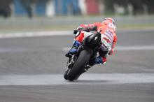 Dovizioso: Bad result, good for championship