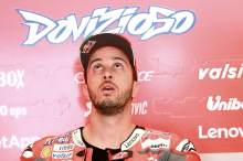 MotoGP 2019 - rider line-up so far…