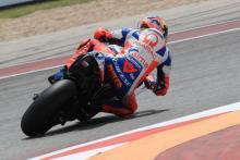 Miller: Shoulder injury 'much better'