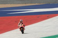 Austin MotoGP - Full Qualifying Results