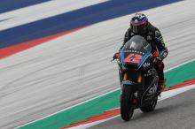 Moto2 Americas - Race Results