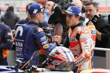 Marc Marquez loses Austin MotoGP pole - UPDATED