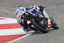 Moto3 Americas: Martin pulls the pin for Texas win