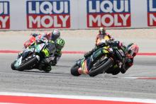 Crutchlow: I'm not going to settle for sixth