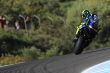 Rossi: We fight a lot for bad position