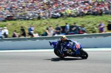 Vinales: We didn't solve anything
