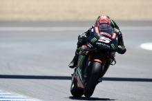 Jerez MotoGP test times - Monday (1pm)