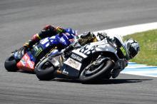 Aspar confirms SIC, Yamaha MotoGP deal