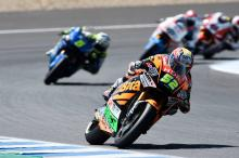 Kent looking to bounce back after transmission issues