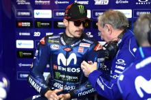 Vinales: I saw big changes, feeling much better