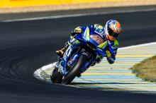 Catalunya MotoGP: Rins relishing home debut