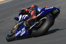 Private Catalunya MotoGP test times - FINAL