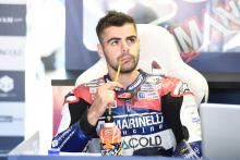 Fenati set for Marinelli Snipers Moto3 return?