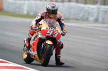 Catalunya: MotoGP Championship standings