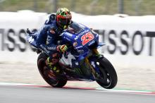Vinales 'highly motivated' for Assen