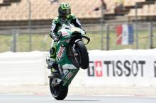 Crutchlow: Lorenzo in 'horrendously' good form