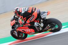 Moto2: Quartararo in the clear for first win
