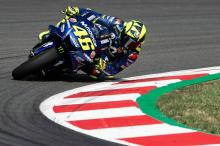 Rossi 'not able to improve'