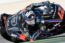 Moto2 Assen: Bagnaia continues domination with pole position