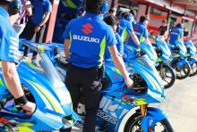 Suzuki: Target is to lose concessions ASAP