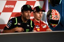 Zarco aiming to rediscover competitive edge