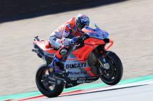 Dovizioso: We have our card to play
