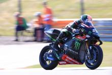 MotoGP Brno - Free Practice (1) Results