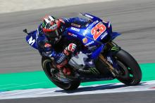 Vinales: This is the level we have to be at