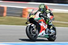 Crutchlow has the speed, seeking stability