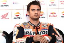 Pedrosa 18th, future uncertainty a factor