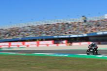 Moto2 Assen - Race Results